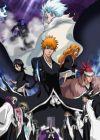 Bleach Movie 2: The DiamondDust Rebellion - Mou Hitotsu no Hyourinmaru
