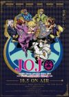 JoJo no Kimyou na Bouken Part 5: Ougon no Kaze Recaps