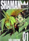 Shaman King Kanzenban