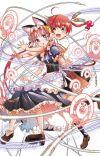 Manga 'Koukaku no Pandora' Gets Anime Movie Adaptation