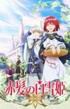 'Akagami no Shirayuki-hime' Announced to Air in Split Cours