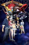 'Aquarion' 3rd TV Anime and Special OVA Announced for Summer 2015