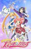 Cast of TV Anime 'Mahou Shoujo? Naria☆Girls' Announced