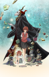 Additional Cast and Staff Members Announced for 'Mahoutsukai no Yome: Hoshi Matsu Hito'