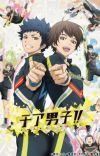 'Cheer Danshi!' Additional Cast Announced