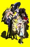 'Occultic;Nine' Additional Cast Members Announced