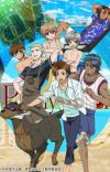 'Ame-iro Cocoa in Hawaii' New Staff and Cast Members Announced
