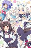 Kickstarter for 'Nekopara' OVA Reaches Goal