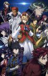 TV Anime 'Shoukoku no Altair' Additional Cast Members Announced