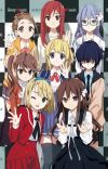 Digital Idol Group 22/7 Announces Debut Single and Anime Adaptation