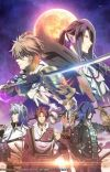 TV Anime 'Sengoku Night Blood' Complete Cast and Staff Members Announced