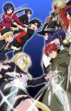 TV Anime 'UQ Holder!: Mahou Sensei Negima! 2' Additional Cast Members Announced