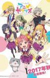 TV Anime 'Animegataris' Additional Cast Members Announced