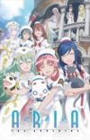 'Aria' Anime Franchise Gets English Dub