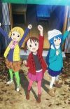 Slice of Life Anime 'Mitsuboshi Colors' Announces Additional Cast Members