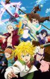 'Nanatsu no Taizai' Announces Additional Broadcast Details, OVA Special Broadcast