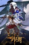 Chinese Web Anime 'Sword Dynasty' Gets Japanese Broadcast