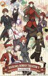 TV Anime 'Meiji Tokyo Renka' Announces Main Staff Members