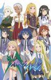 TV Anime 'Märchen Mädchen' Delays Episode Broadcast