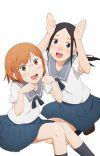 TV Anime 'Chio-chan no Tsuugakuro' Announces Additional Staff and Main Cast Members