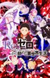 'Re:Zero kara Hajimeru Isekai Seikatsu' English Dub Cast Announced