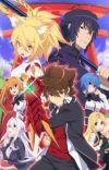 TV Anime 'High School DxD Hero' Announces New Cast Members