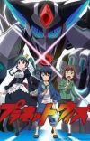 Original Robot TV Anime 'Planet With' Announced