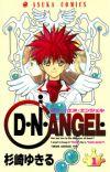 Manga 'D.N.Angel' to Resume Serialization