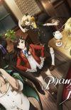 'Phantom in the Twilight' Original TV Anime Announced for Summer 2018