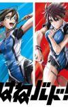 TV Anime 'Hanebado!' Adds More Cast Members