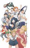 TV Anime 'Chio-chan no Tsuugakuro' Announces Additional Cast Members
