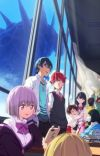 TV Anime 'SSSS.Gridman' Announces Additional Staff and Cast Members