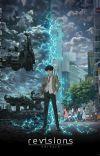 TV Anime 'Revisions' Announces Cast Members