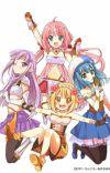 Original TV Anime 'Endro~!' Announced