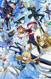 TV Anime 'Hangyakusei Million Arthur' Gets Second Season