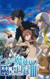 TV Anime 'Toaru Majutsu no Index III' Announces Additional Cast Members