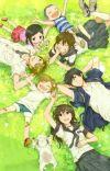 Manga 'Barakamon' Ends 10 Year Serialization