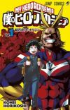 Hollywood Film Adaptation of 'Boku no Hero Academia' Announced