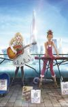 TV Anime 'Carole & Tuesday' Announces Additional Staff Members