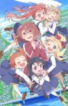 TV Anime 'Watashi ni Tenshi ga Maiorita!' Announces Additional Cast Members