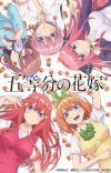 TV Anime 'Gotoubun no Hanayome' Announces Additional Cast Members
