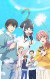 TV Anime 'Doukyonin wa Hiza, Tokidoki, Atama no Ue.' Announces Additional Cast Members