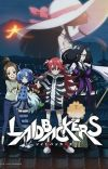 Anime Movie 'Laidbackers' Announces Additional Cast Members
