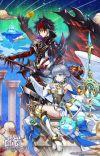 Smartphone Game 'Shironeko Project' Gets TV Anime