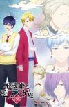 TV Anime 'Fukigen na Mononokean Tsuzuki' Announces Additional Cast Members
