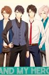 TV Anime 'Stand My Heroes: Piece of Truth' Announces Staff Members