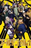 Second 'Golden Kamuy' OVA Announces New Cast Members