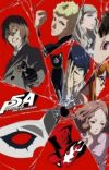 TV Anime 'Persona 5 The Animation' Gets Second TV Special