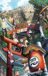Anime Adaptation of 'Naruto Shinden: Oyako no Hi' Novel Announced