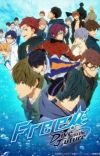 TV Anime 'Free!: Dive to the Future' Gets Recap Movie